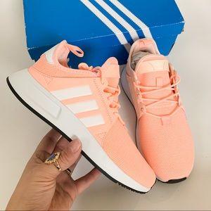 NWB Adidas Kids Shoes